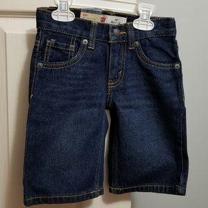 Levi's 505 Shorts 3T